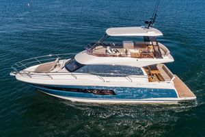 New Prestige 460 Fly Motor Yacht For Sale