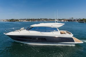 New Prestige 460 S Motor Yacht For Sale