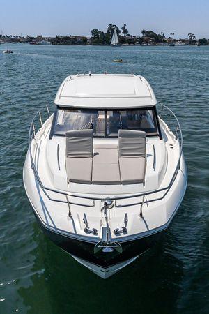 New Prestige 420 S Motor Yacht For Sale