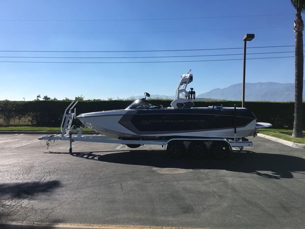 New Nautique Super Air Nautique G25 Ski and Wakeboard Boat For Sale