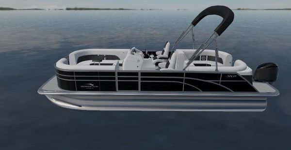 New Bennington 23 SSFB Pontoon Boat For Sale