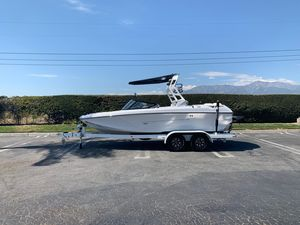 New Nautique GS 20 Ski and Wakeboard Boat For Sale