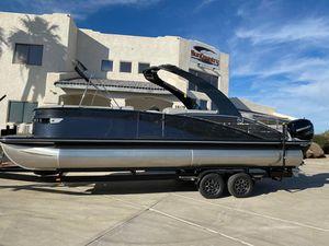 New Bennington 25 RXSBA Pontoon Boat For Sale