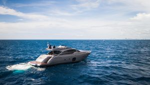 New Pershing 82 Motor Yacht For Sale