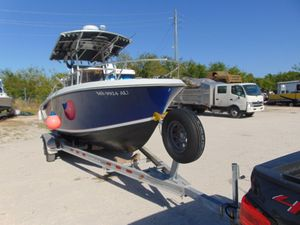 Used Formula Center Console Fishing Boat For Sale