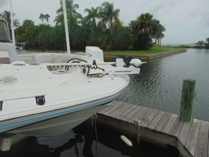 Used Hurricane Center Console 19 OB Deck Boat For Sale
