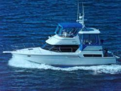 Used Carver 390CPMY Motor Yacht For Sale