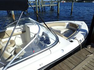 Used Key West 211 Dual Console Dual Console Boat For Sale