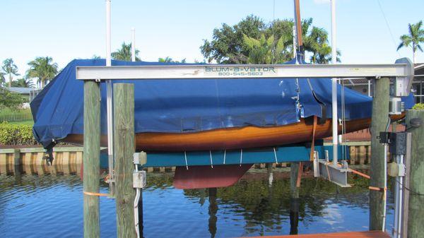 Used Bm 16m2 Daysailer Sailboat For Sale