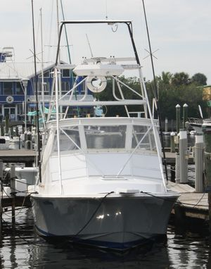 Used Black Watch Sportfisherman II Sports Fishing Boat For Sale