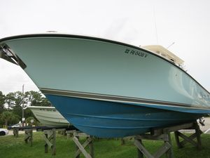 Used Pursuit C310 Center console Center Console Fishing Boat For Sale