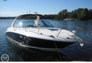 Used Sea Ray 290 Sun Sport Express Cruiser Boat For Sale