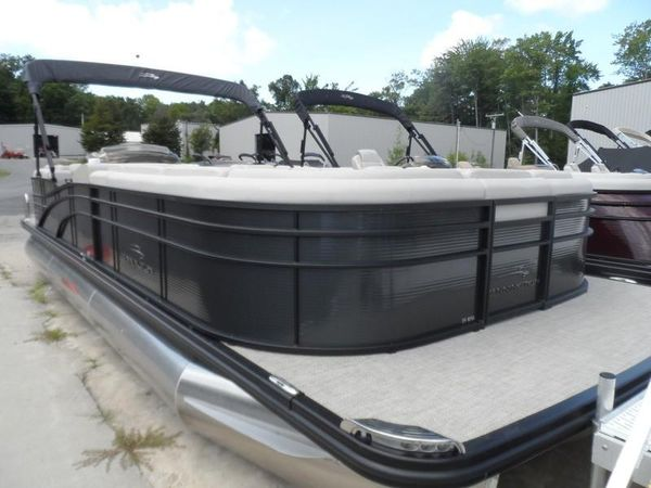 New Bennington 25RSRX1 Pontoon Boat For Sale