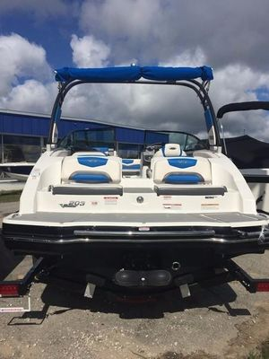 New Chaparral Vortex 203 VRX Jet Boat For Sale