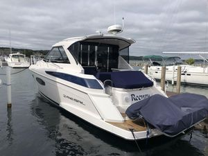 Used Regal 42 Sport Coupe Power Cruiser Boat For Sale