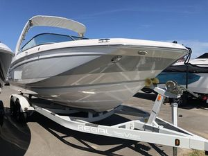 New Regal 26 FasDeck Bowrider Boat For Sale