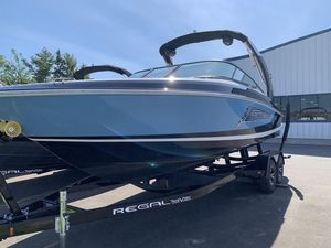 New Regal 23 RX Surf Ski and Wakeboard Boat For Sale