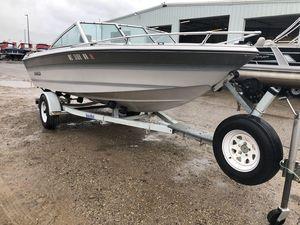 Used Rinker V170 Bowrider Boat For Sale