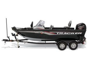 New Tracker Targa V-18 WT Freshwater Fishing Boat For Sale