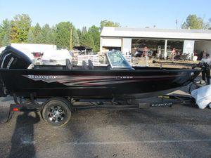 New Ranger VS1882 WT Freshwater Fishing Boat For Sale