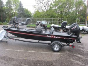New Tracker Bass Tracker Classic XL Freshwater Fishing Boat For Sale