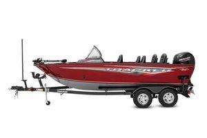 New Tracker Targa V-18 Combo Freshwater Fishing Boat For Sale