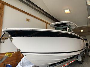 New Blackfin 332 CC Center Console Fishing Boat For Sale