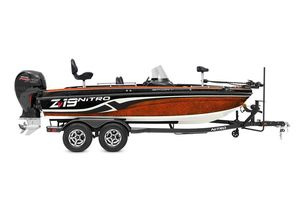 New Nitro ZV19 Sport Bass Boat For Sale