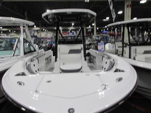 New Blackfin 242 CC Center Console Fishing Boat For Sale