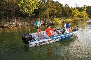 New Nitro Z19 Sport Ski and Fish Boat For Sale