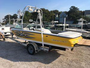 Used Mastercraft X-7 Runabout Boat For Sale