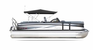 New Premier 250 S-Series RF Pontoon Boat For Sale