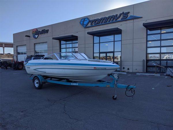 Used Glastron Se-195 Bowrider Boat For Sale