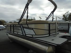 New Starcraft SLS-1 Pontoon Boat For Sale