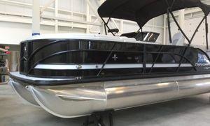 New Berkshire 23RFX-DC STS Pontoon Boat For Sale