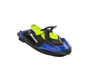 New Sea-Doo SPARK 2UP IBR CONV Personal Watercraft Boat For Sale
