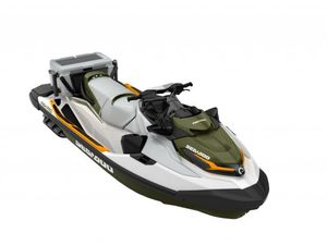 New Sea-Doo FISH PRO 170 SS Personal Watercraft Boat For Sale