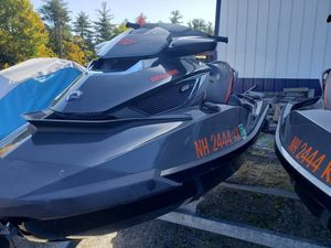 Used Sea-Doo GTX 260 LTD IS Personal Watercraft Boat For Sale