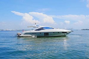 Used Azimut S62 Motor Yacht For Sale