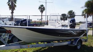 New Blue Wave 1900 STL Center Console Fishing Boat For Sale
