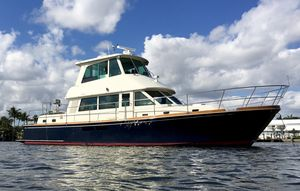"Used Baltic ""49"" Motoryacht Motor Yacht For Sale"