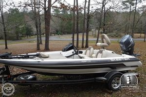 Used Skeeter TZX 170 Bass Boat For Sale