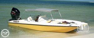 Used Fastcat Marine 20 Power Catamaran Boat For Sale