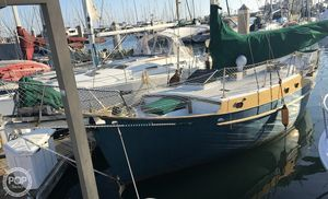 Used Dreadnought 32 Antique and Classic Sailboat For Sale