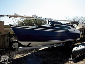 Used Macgregor 26 M Motorsailer Sailboat For Sale