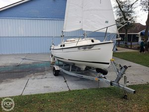 Used Com-Pac Legacy 17 Daysailer Sailboat For Sale