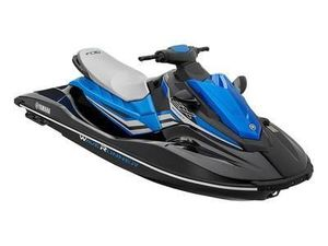 New Yamaha Waverunner EX Sport Personal Watercraft Boat For Sale