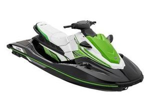 New Yamaha Waverunner EX Deluxe Personal Watercraft Boat For Sale