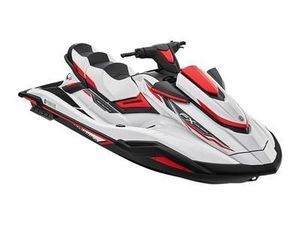 New Yamaha Waverunner FX Cruiser HO Personal Watercraft Boat For Sale