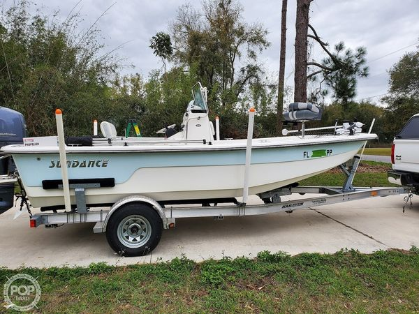 Used Sundance B18CCR Center Console Fishing Boat For Sale